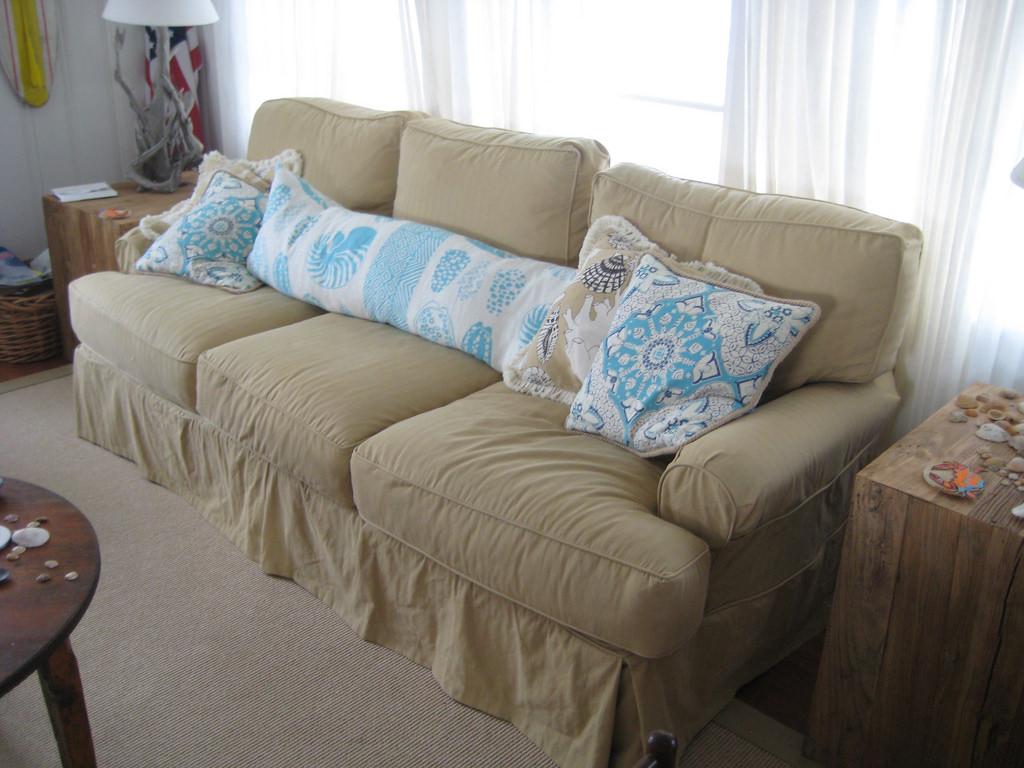 Slipcovers Upholstery Sylmar